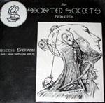 ABSOC 001 - V/A - ABSCESS OPERANDI Compilation LP