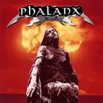 ABSOC 004 - PHALANX - s/t LP