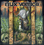 ABSOC 012 - NUX VOMICA - A Civilized World LP/CD