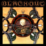 ABSOC 014 - BLACKOUT - Stop the Clock LP