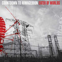 ABSOC 018 - COUNTDOWN TO ARMAGEDDON - Eater of Worlds LP