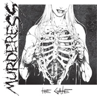 ABSOC 026 - MURDERESS - The Gate 12""