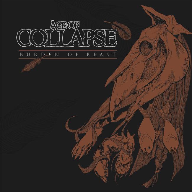 AgeofCollapse - Burden