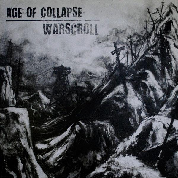 AgeofCollapse - Split