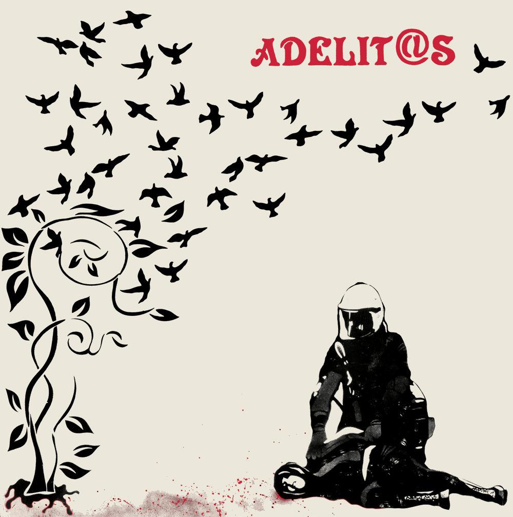 Adelit@s - Kohosh Split