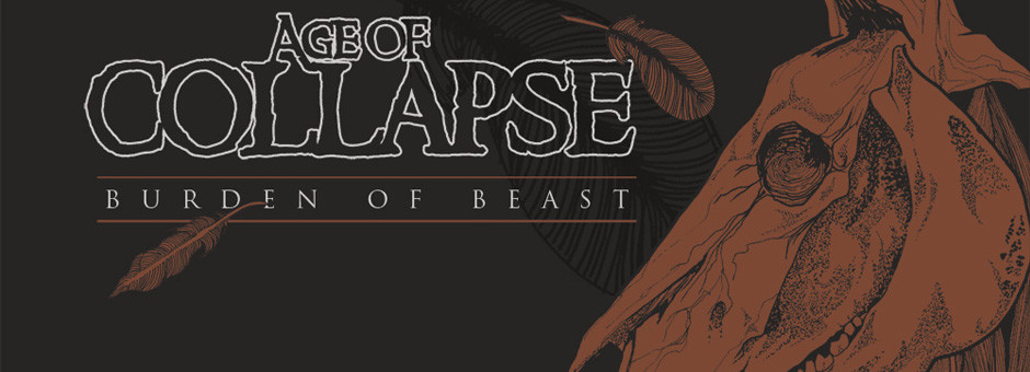 AGE OF COLLAPSE - Full live set streaming on CVLT NATION