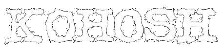 kohosh-logo