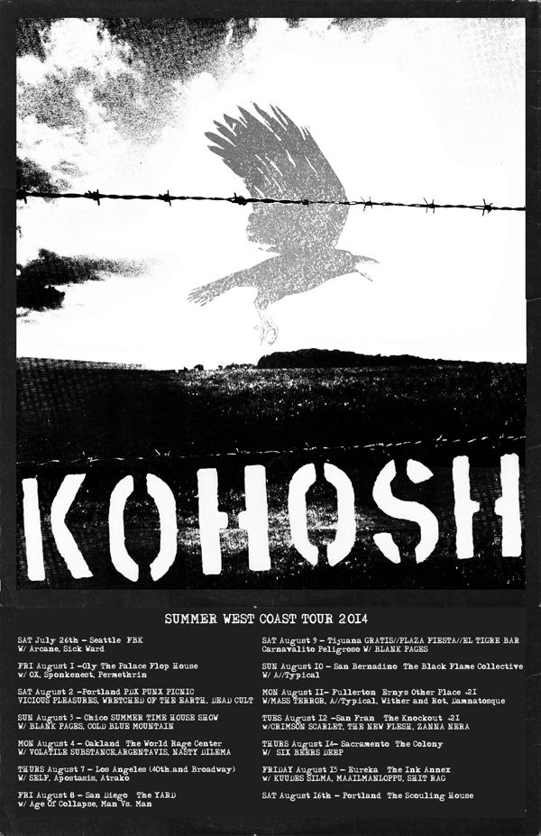 KOHOSH-TOUR-2014-POSTER