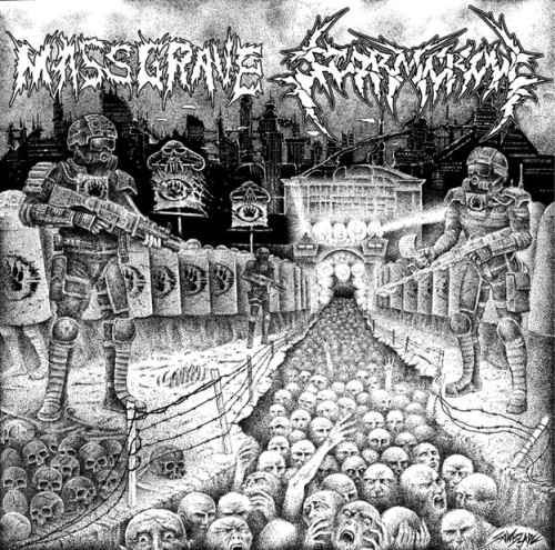 ag54 - mass grave-stormcrow